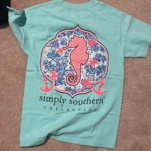 Simply Southern T- shirt
